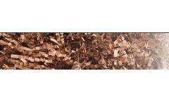 Crink 1Nest - Naturalistic Nesting Material