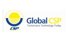 Global CSP selected to present at CleanEquity Monaco 2015