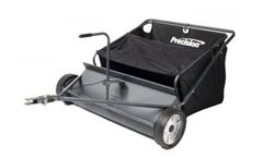Precision - Model SW38PRE - Lawn Sweepers