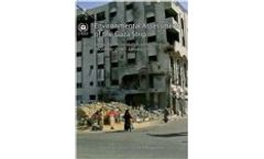 Environmental Assessment of the Gaza Strip, following the escalation of hostilities in December 2008 - January 2009