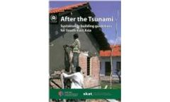 After the Tsunami Sustainable Building Guidelines for South-East Asia