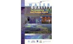 Water Quality for Ecosystem and Human Health (Second Edition)