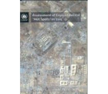 "Assessment of Environmental ""Hot Spots"" in Iraq"
