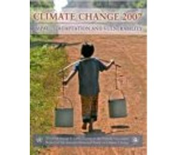 Climate Change 2007 - Impacts, Adaptation and Vulnerability - (IPCC Working Group II)