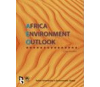 Africa Environment Outlook, Case Studies: Human Vulnerability due to Environmental Change (French)