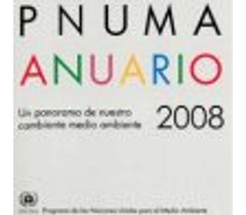 The UNEP Yearbook 2008 (Spanish)