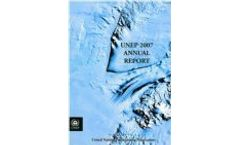 UNEP 2007 Annual Report