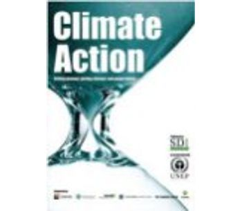 Climate Action - Getting greener: getting slimmer, and going digital