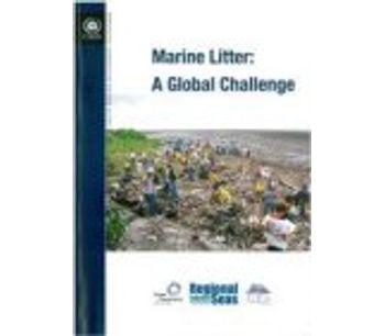 Marine Litter: A Global Challenge