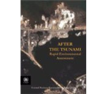 """After the Tsunami: UNEP""""s Rapid Environmental Assessment Report"""