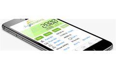 Agrimatics - Weighing & Data Management App