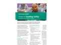 IOSH Leading Safely Training Datasheet