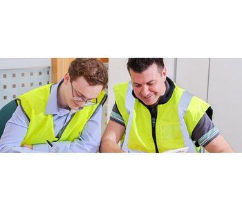 IOSH Working Safely Training
