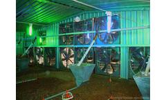 Opticon - Poultry Ventilation System