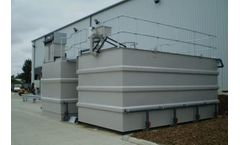Pollution Control - Wastewater Aeration Systems