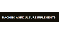 Machino Agriculture Implements