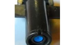 Low Pressure Fogging System