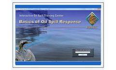 IOSTC - Version Desktop Version - Basics of Oil Spill Response Training Module