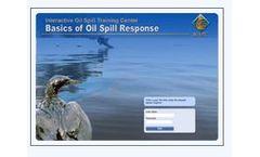 IOSTC - Version Intranet Version - Basics of Oil Spill Response Training Module