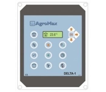 AgroMax - Automatic Poultry Weighing System