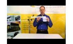 Temperature - Pressue - Humidity Sensor Introduction - Video