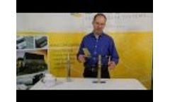 Wind Sensor Introduction 2014- Video