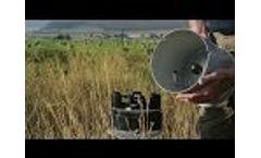 Cleaning Rain Gauge Filter - Video