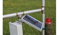 Weather stations for automated cell phone applications