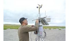 Weather stations for research applications
