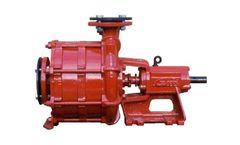 Cadoppi - Model Series CS-P - Multistage Bareshaft Centrifugal Pumps