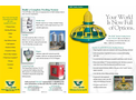 FUZE ProLine - Model ProLine - Pan Feeders- Brochure