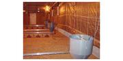 Broiler Feeding Systems