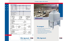 Chainfeeding Systems Brochure