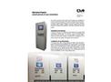 Electricals Panels - Brochure