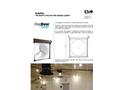 MagDoor - Loss Free Damper System - Brochure