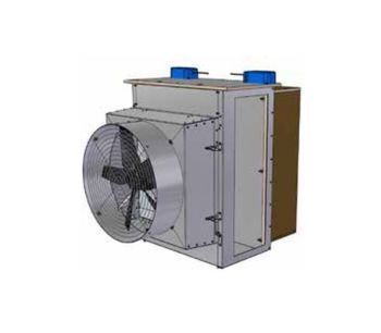 Poultry House Heater and Heat Exchanger - Poultry Farm Heater-4