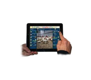 ACSnet - PC-Based Poultry Management Software
