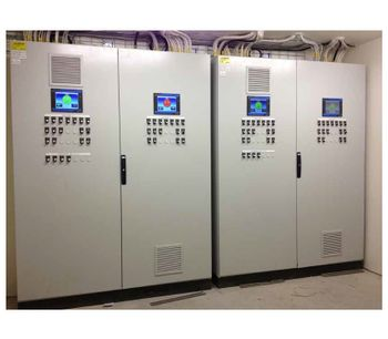 Electrical Panel for Livestock House Climate and Production Controllers-1