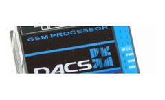DACS - GSM-Processor - Alarm Messenger Software