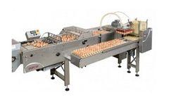 Prinzen - Model PSPC 30 - Farm Egg Packers