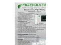 Agrowtek - Model GC-ProXL - Control System Datasheet