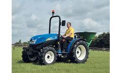 Model T3000 - Tractors