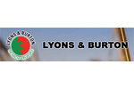 Lyons and Burton Ltd.