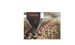 Pan Poultry Feeding Systems