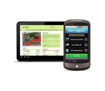 FarmBuddy  - Web Application Product for Farmers
