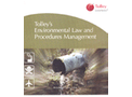 Environmental Law and Procedures Management (PAYG Version)