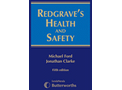 Redgrave`s Health and Safety Fifth Edition