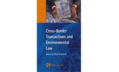 Brumwell: Cross-Border Transactions and Environmental Law