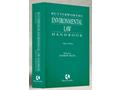 Butterworths Environmental Law Handbook Third edition