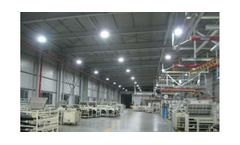Cold Storage LED Solutions Services